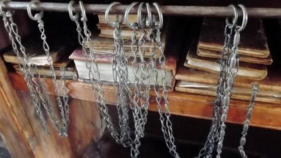 Chained-Library-9