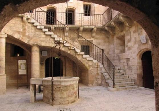 крепость Иф